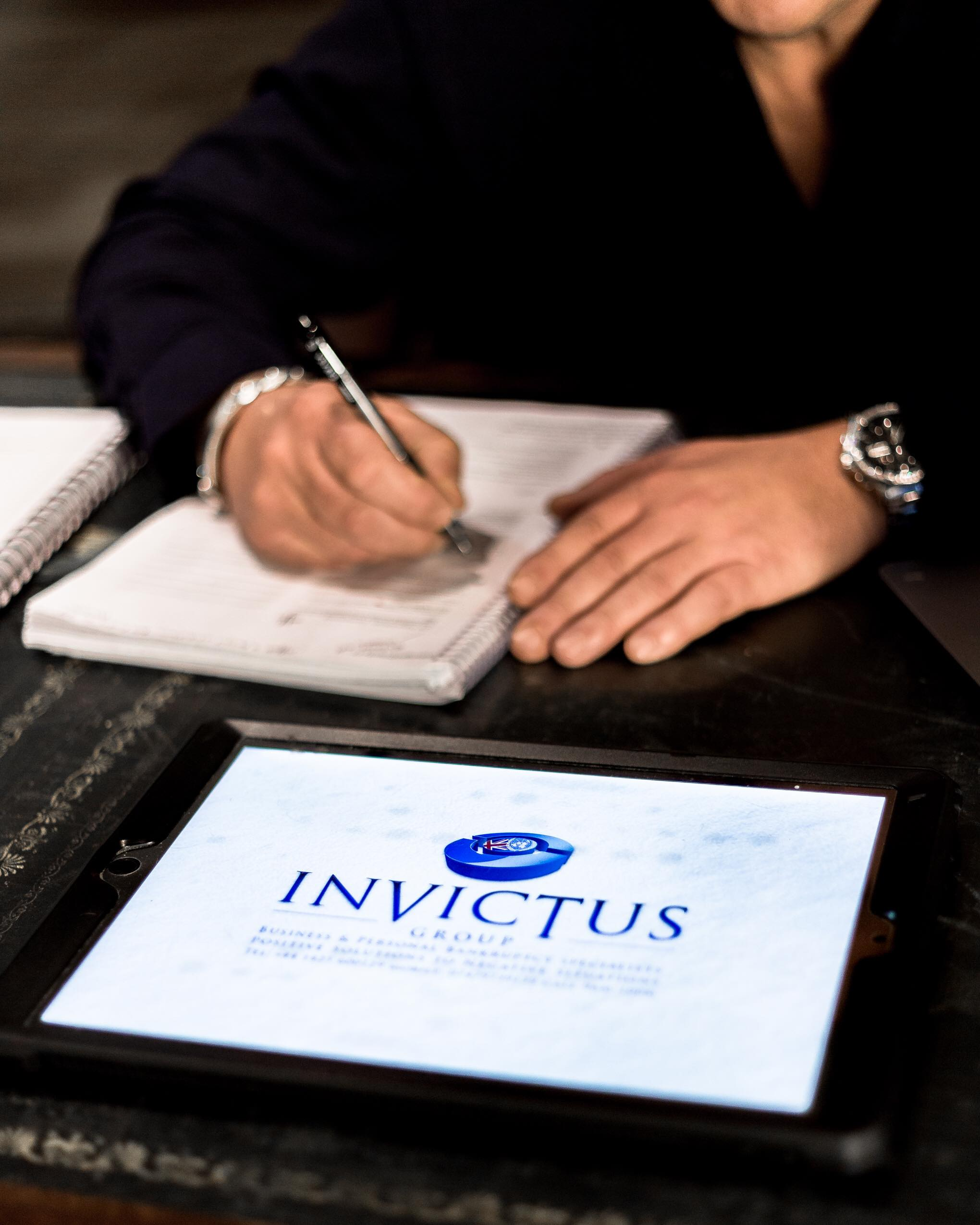 Personal and business bankruptcy solutions